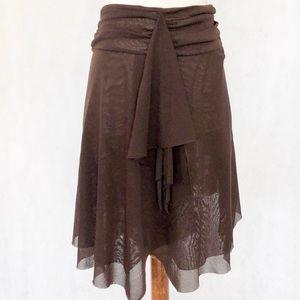 Tommy Bahama Handkerchief Hemline Wrap Sarong
